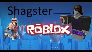 The Roblox Community | Shagsters