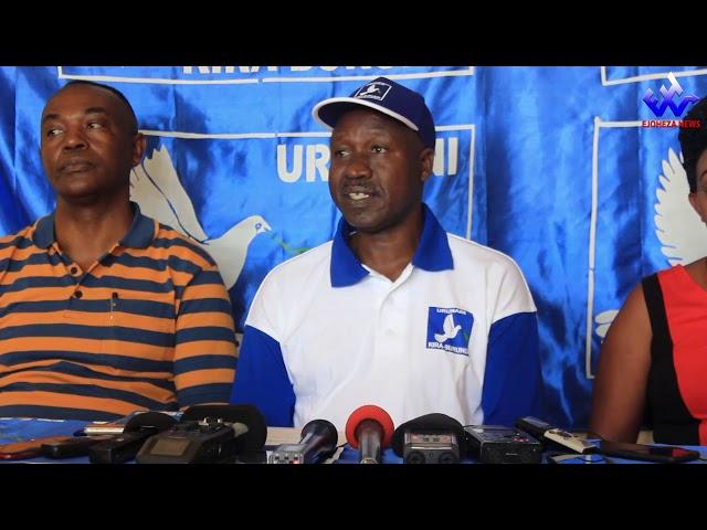 #EjohezaNews: Kira Burundi prend acte des résultats provisoires malgré les difficultés