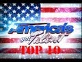 Top 10 America's Got Talent Auditions 2012