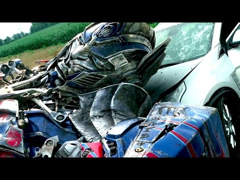 TRANSFORMERS 4 : 8 minutes du film [VF] streaming vf