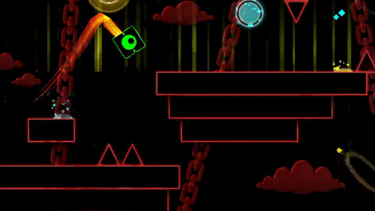 Easy demon x by triaxis, I'm back