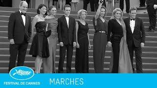 LA TETE HAUTE -Marches- Cannes 2015