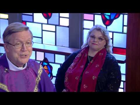 Spiritual Light | Homily: Father Philip Dabney