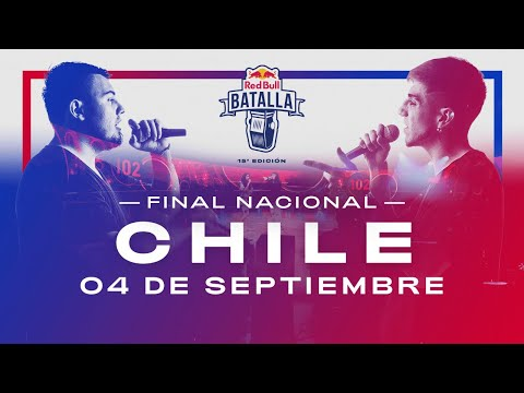 Final Nacional Chile 2021 | Red Bull Batalla
