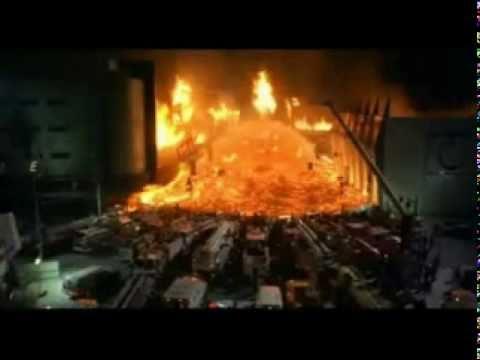 Trailer do filme Volcano - A fúria