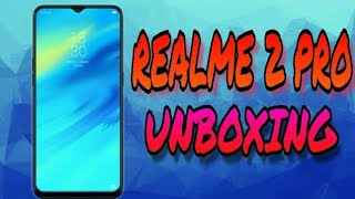 #realme2pro #oppo #unboxing Realme 2 Pro Unboxing By Dead Killer#12.... #dlspro