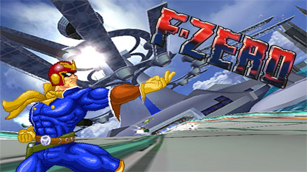 f zero big blue wallpaper - photo #21
