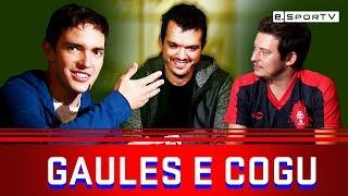 COGU E GAULES | A HISTÓRIA DO CS RAIZ | Pro-Players #03