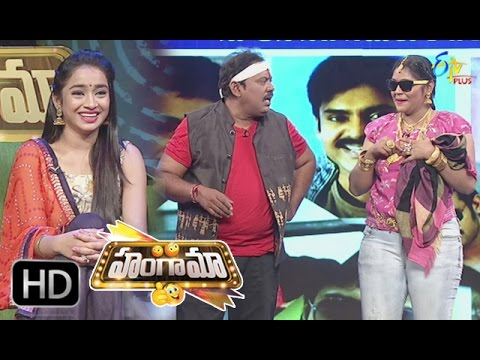 Hungama | 16th May 2017 | Full Episode 27 | ETV Plus