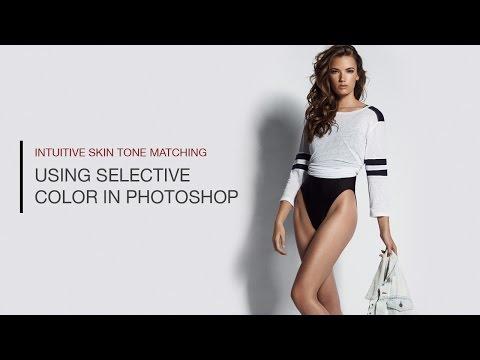 Matching Skin Tones   Adobe Community