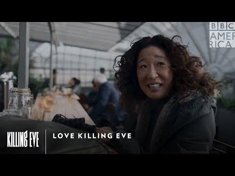 Love Killing Eve | Stream Now | BBC America