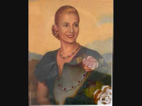 Don't Cry For Me Argentina [Evita] - ANDREW LLOYD WEBBER.wmv