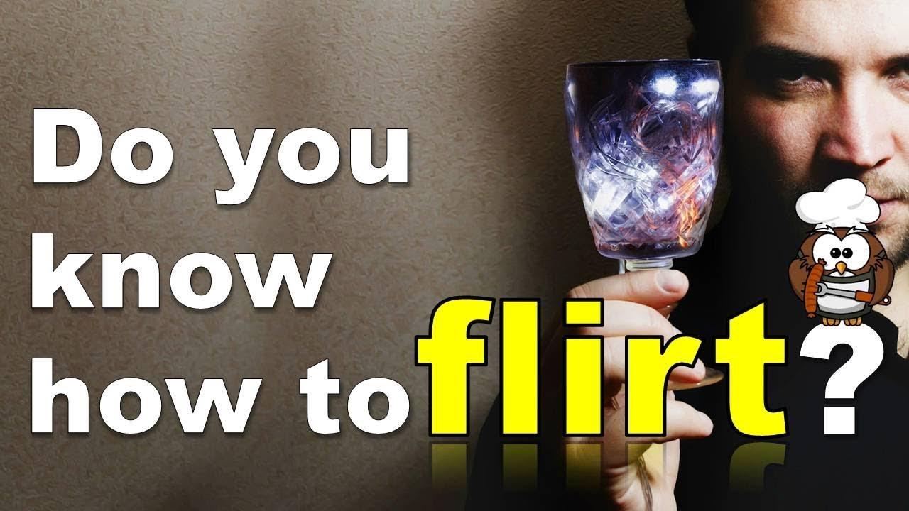 Flirt vi test)