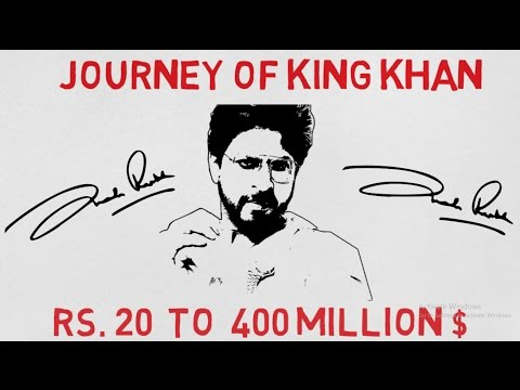 """SHARUKH KHAN BIOGRAPHY 