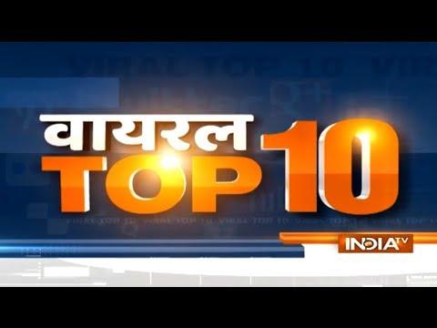 Viral Top 10   December 18, 2018