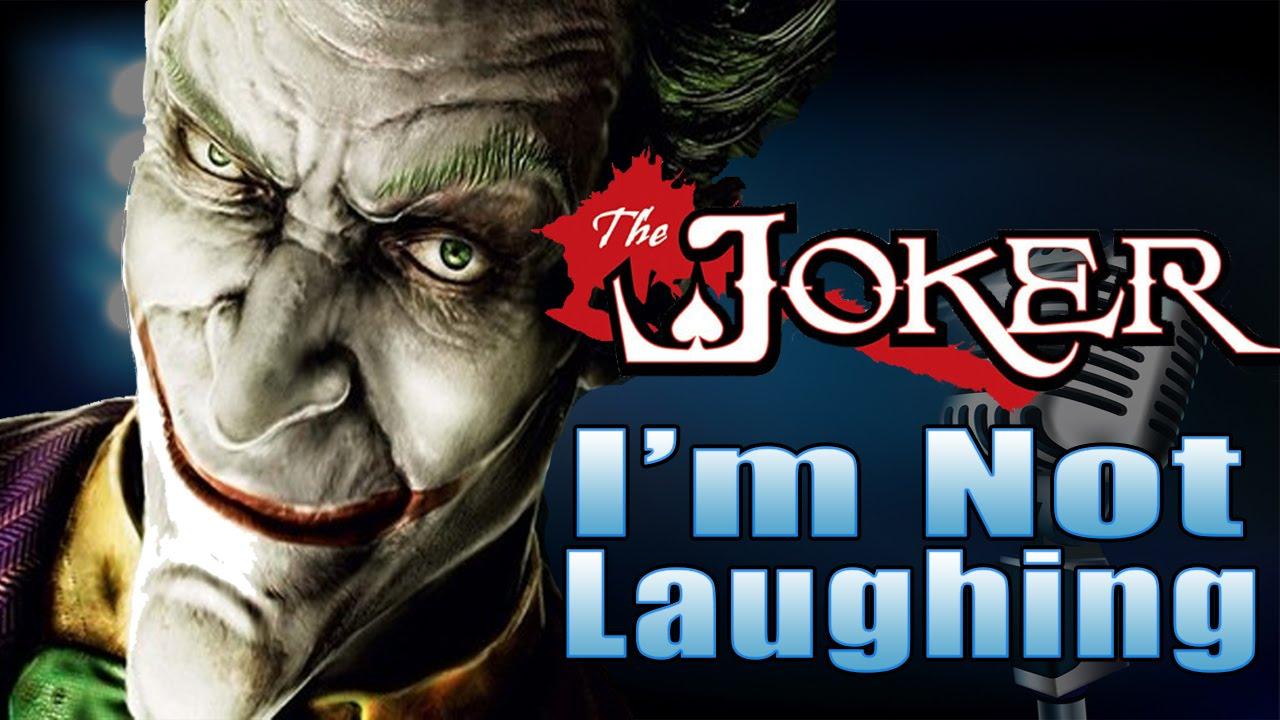 Lyrics to joker