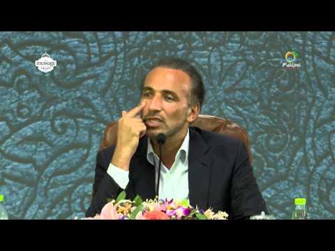 A Youth Discourse - Tariq Ramadan