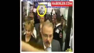 FERDİ BABA İZDİHAMI - 2013 - ADANA OPTİMUM - HÜSEYİN FERDİ TAYFUR KOCA - ARŞİV