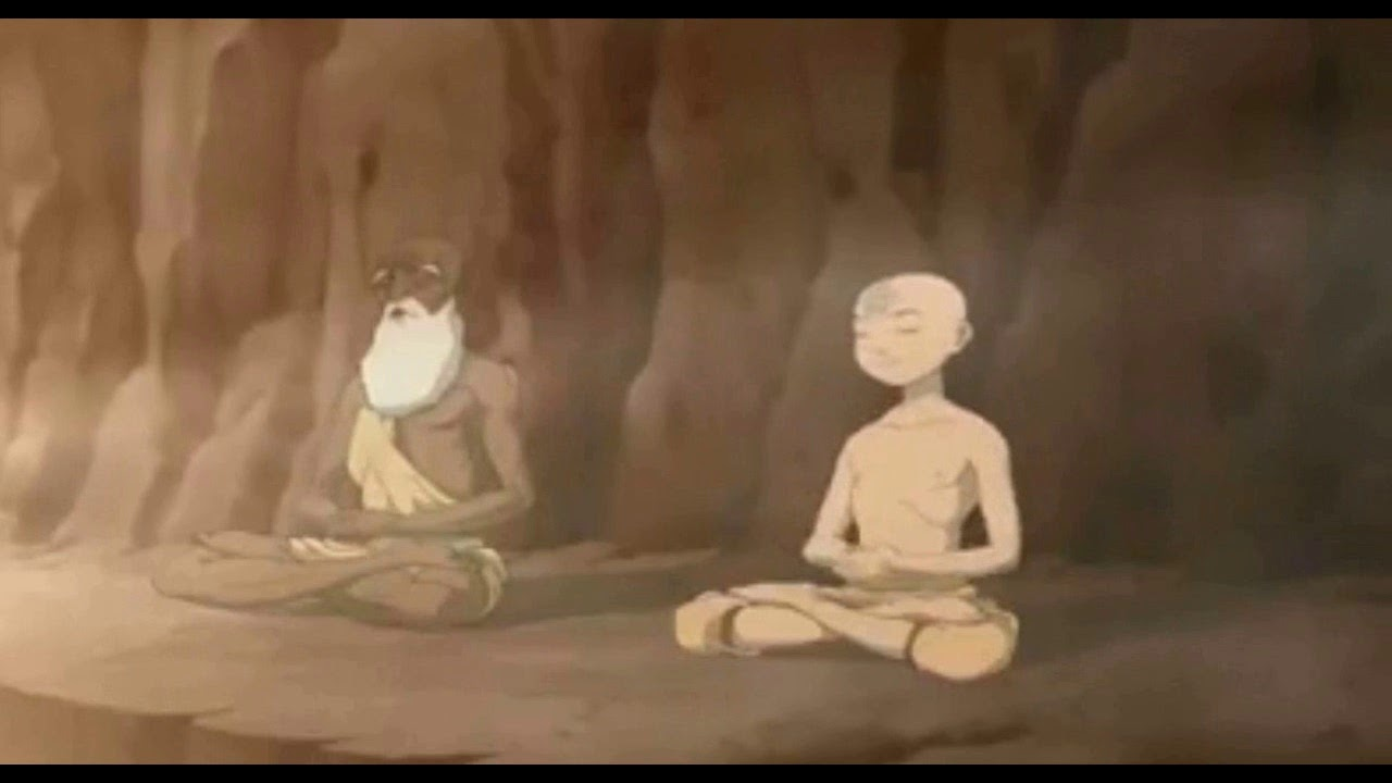 Abrir los chakras | Avatar