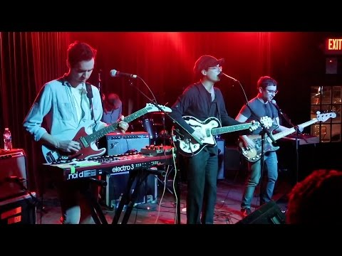 CLAP YOUR HANDS SAY YEAH with Laura Gibson