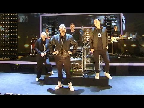 Die Fantastischen Vier - 25 - Wetten Dass 13.12.2014 (Live) (NEU)