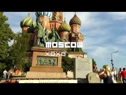 Trip Home to Russia: Moscow/Samara/St.Petersburg; Москва, Самара, Санкт-Петербург