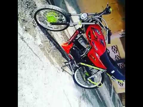 Ax 100 vini racing (Prop  Andry Villar)   Music Jinni