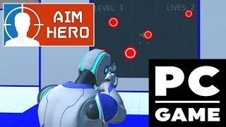 How To Download Aim Hero For Free On PC [Direct Link and Torrent] [Working 100%]