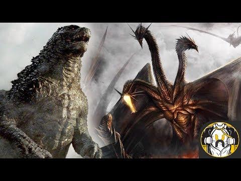 Godzilla 2 Plot Synopsis & ENTIRE Cast Revealed