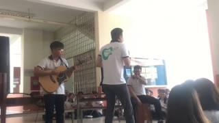 SUMMERTIME SADNESS - Guitar Nhân Văn cover