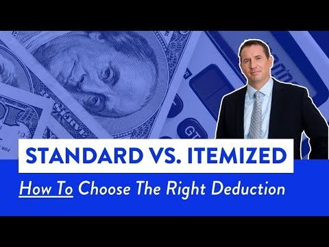 standard-deduction-vs-itemizing-in-2019!!-|-mark-j.-kohler-|-tax-and-legal-tip