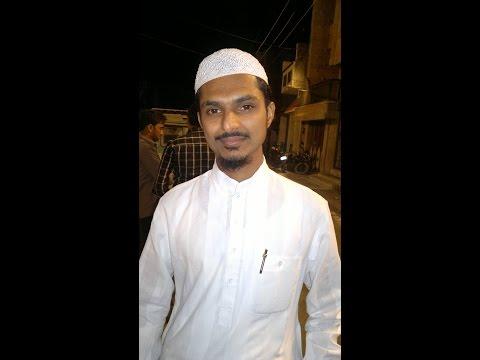 Aab to bas 1 hi Doon he ki Madina Dekhu... M.Sharif Raza,Pali Raj.India