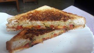 കുട്ടികള്ക്ക് സാന്ഡ് വിച്ച് ഇത്പോലെ ഉണ്ടാക്കി കൊടുക്കൂ/tasty special sandwich/by jaya's recipes