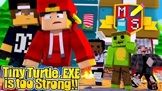 minecraft exe ropo jack try cure tiny turtle exe