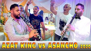 AZAT KING VS ASANCHO KING SHOW 2020