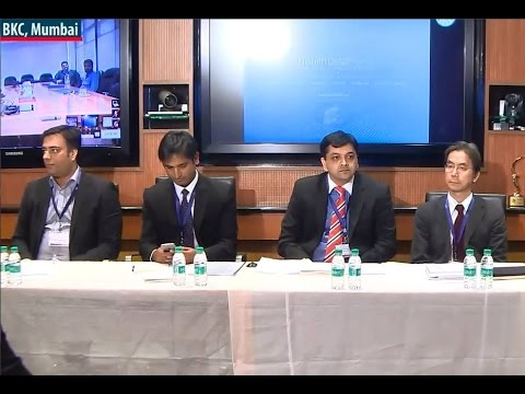 Real Estate and Structured Finance: Fund Raising and Fund Investments (Nov 19, 2015) - Session