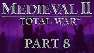 Medieval 2: Total War - Part 8 - The Pyramid Scheme