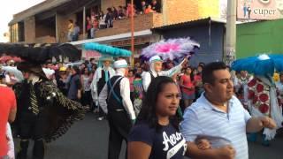 Carnaval de Papalotla de Xicohténcatl (Tlaxcala, México)
