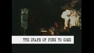 Refused - The Shape of Punk to come (Bielefeld 1998 - Master)