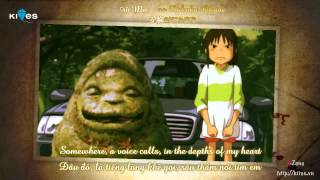 Vietsub + Kara Always With Me   Spirited Away OST   YouTube