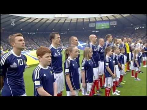 Amy Macdonald - Flower of Scotland