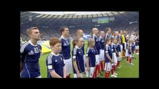 Amy Macdonald - Flower of Scotland