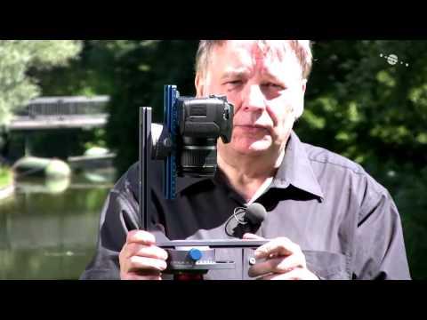 Panoramen Fotografieren, Aber Richtig! - Blende 8 - Folge 4