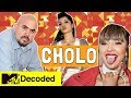"""The History of """"Cholo""""   Decoded"""