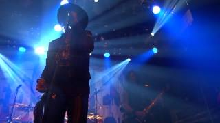 Betty Blue - The 69 Eyes live @ Tavastia, 06.09.2014: 25 Years of Rock