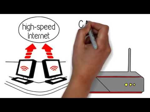 How Cable Internet Works