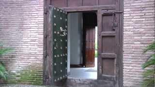 Parador de Granada, Spain