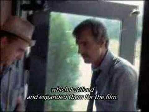 On Spielberg's Duel 2