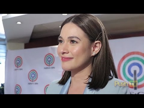 Bea Alonzo's 'Eerie' to screen simultaneously in eight Asian countries