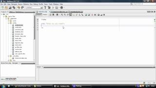 PHP CodeIgniter Tutorial 2 - Models / Database